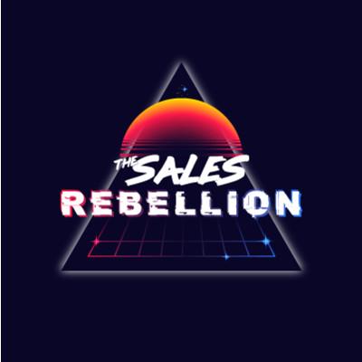 Company Logo For The Sales Rebellion'