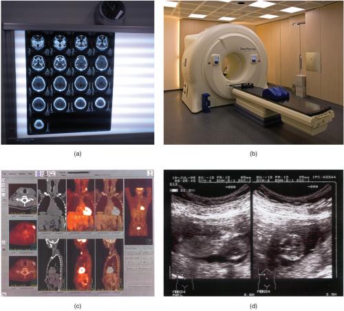 Medical Radiation Detection & Monitoring Market Anal'