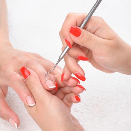 Nail Salon'