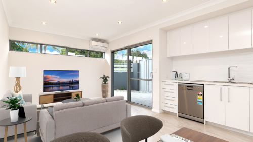 Estate Agents In Perth For Rent'