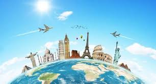 Outbound Travel and Tourism Market'