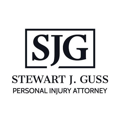 Stewart J. Guss, Attorney At Law'