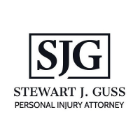 Stewart J. Guss, Attorney At Law Logo