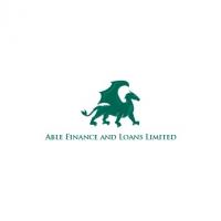 Able Finance and Loans Ltd Logo