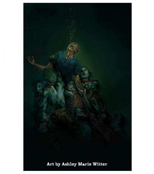 """Bloodthirsty: """"One Nation Under Water,"""" Volume 1'"""