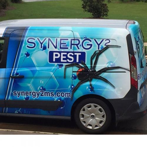 Pest Control'