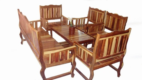 Wooden Furniture Market'