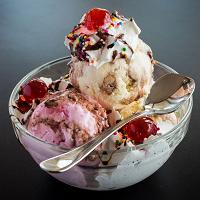 Ice Cream Parlor'