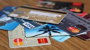 Bank Payment Cards'