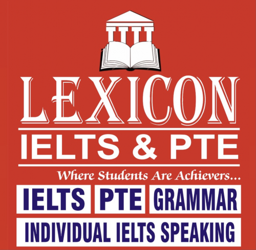 Company Logo For LEXICON IELTS & PTE'