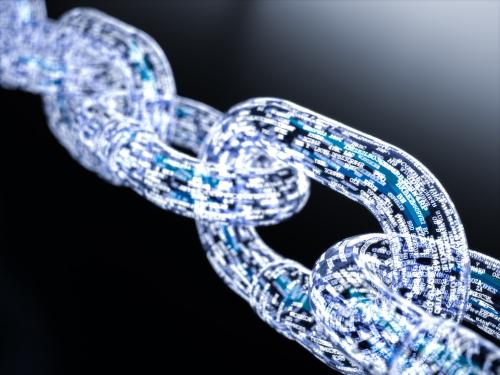 Blockchain in Telecom'