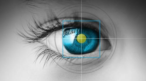 Eye Tracking'