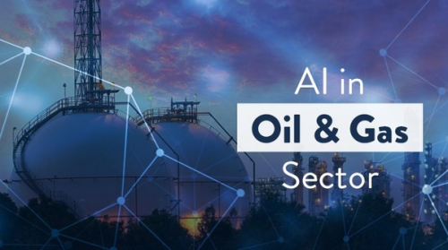 AI in Oil and Gas'