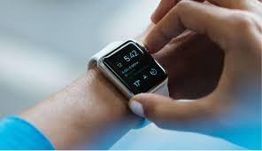 Smart Wearables in Healthcare Market'