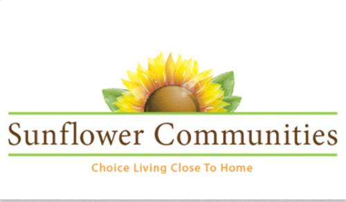 Company Logo For Sunflower Communities'