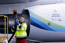 Renewable Aviation Fuel Market'