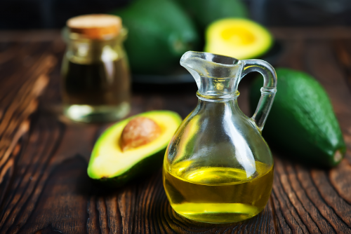 Refined Avocado Oil Market'