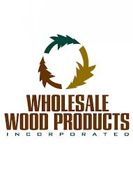 Wholesale Wood Products Logo