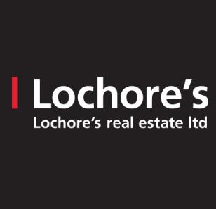 Company Logo For Lochore's Real Estate'
