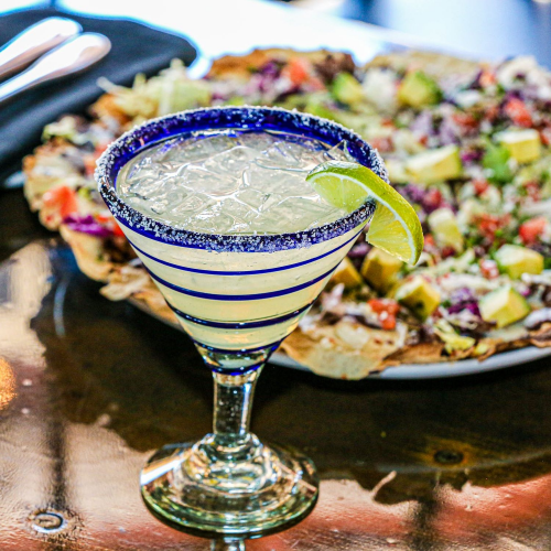 Mexican Restaurant'