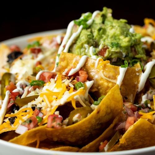 Mexican Cuisine'
