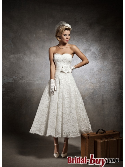 Bridal-buy Announces All Its Wedding Dresses Are Offered wit'