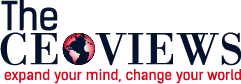 Company Logo For The CEO Views'