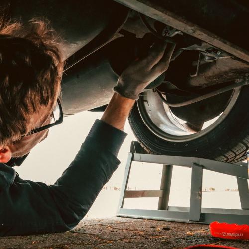 Tire Services'