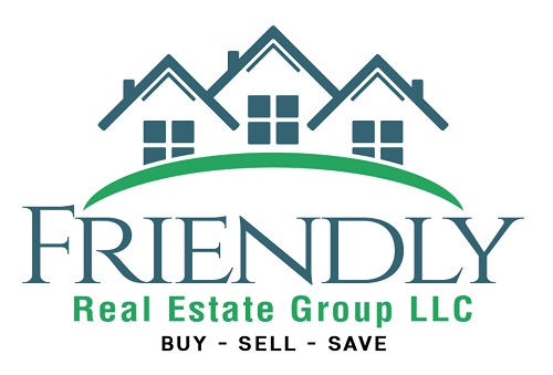Company Logo For Friendly Real Estate Group LLC'