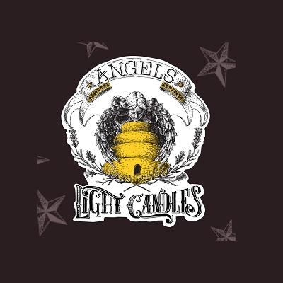 Company Logo For Angels Light Candles, LLC'
