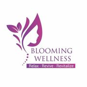 Company Logo For Blooming Wellness'