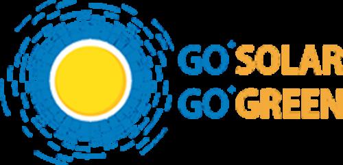 Company Logo For Go Solar Go Green'