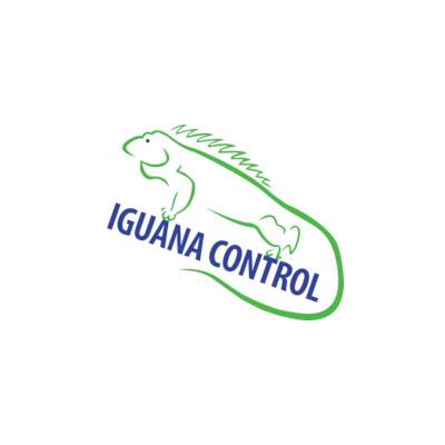 Company Logo For Iguana Control'