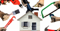 Professional Handyman Denver CO Logo