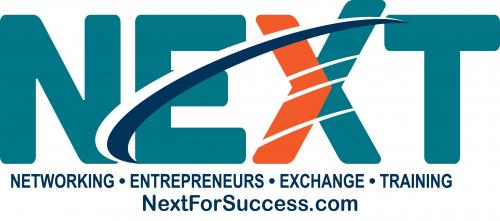 Company Logo For Next for Success'