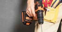 Handyman Contractors Salt Lake City UT Logo