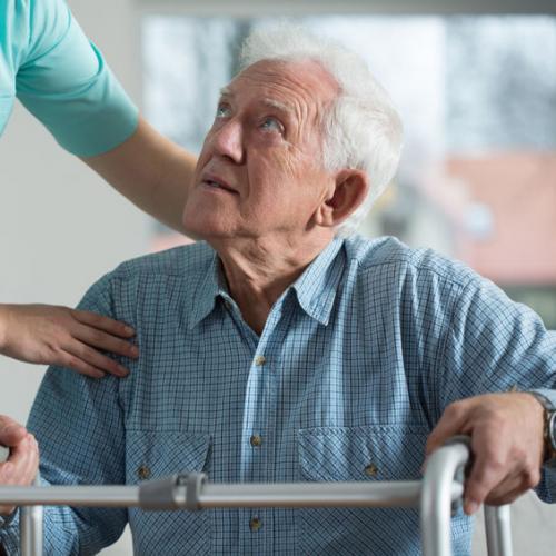 Elder Care'