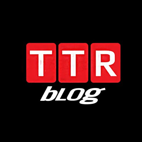 Company Logo For TTR Blog'