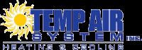 Temp Air System Logo