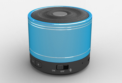Solenoid™ micro-compact, high fidelity speaker system'