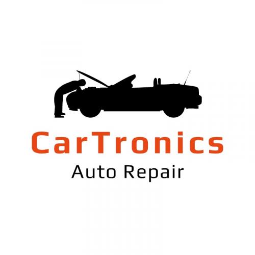 Company Logo For CarTronics Auto Repair'