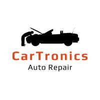 CarTronics Auto Repair Logo