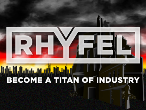 Company Logo For Rhyfel'