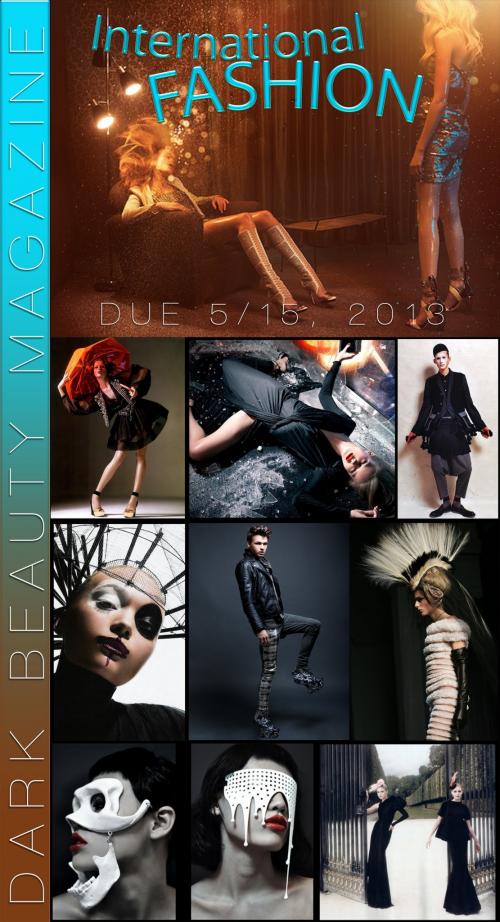 International Fashion Submissions'