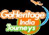Logo for Go Heritage India Journeys Pvt. Ltd.'