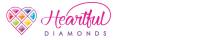 https://www.heartfuldiamonds.com Logo