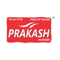Prakash Namkeen Logo