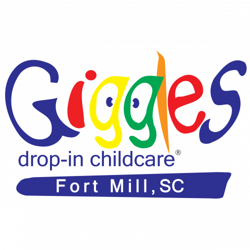 Company Logo For Giggles Drop-In Childcare Fort Mill, SC'