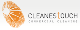 Company Logo For CleanesTouch'