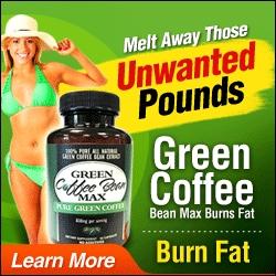 Green Coffee Max'